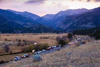 Rocky Mountain National Park: Things to Do when You Hate Camping