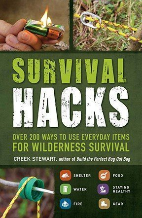 Survival Hacks: Using What You Have