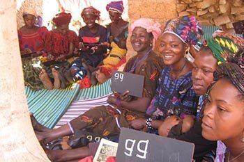 Tandana Foundation Promotes Literacy in Mali