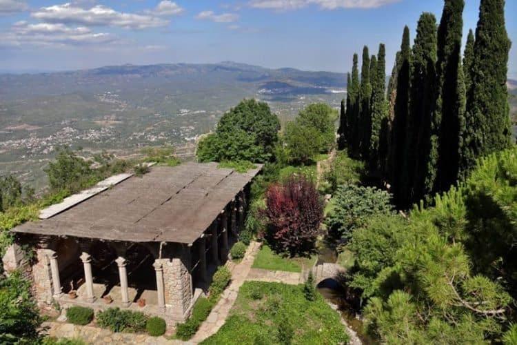 Spain: A Pilgrimage to Montserrat