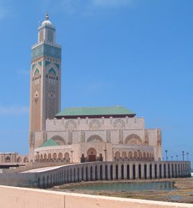 Visiting Morocco: Travel Tips for the First-Time Visitor