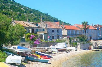 Island of Vis, Croatia: Back from Obscurity