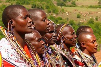 Kenya: The Maasai Environmental Resource Coalition
