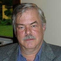 Stephen Hartshorne