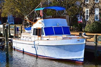 Yacht Living in NC's Outer Banks