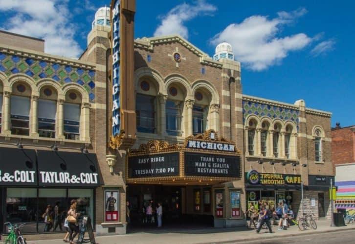 Michigan Jordan Gear >> 9 Fun Ways to Enjoy Summer in Ann Arbor - GoNOMAD Travel