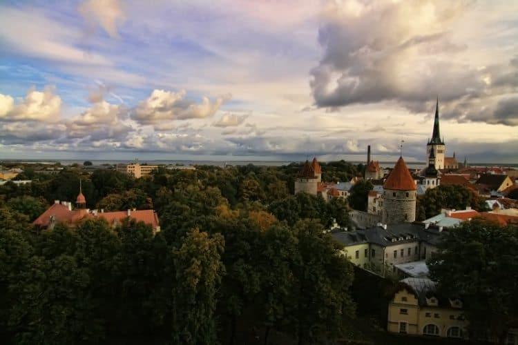 Cigar Lounges in Tallinn, Estonia - GoNOMAD Travel