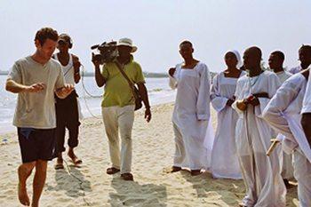 Nigeria: Lights, Camera, Action!