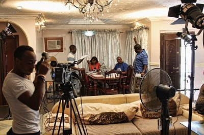 Nigeria: Lights, Camera, Action! 6