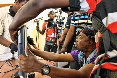 Nigeria: Lights, Camera, Action! 3