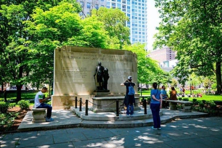 Philadelphia: The Best Historic Attractions 1