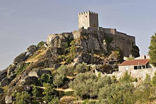 Castelo Sortelha