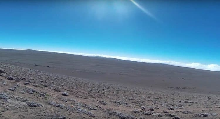 Walking Across The Rooftop of Africa: Sanetti Plateau, Ethiopia 1