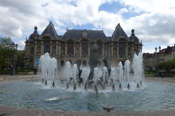 Lille, Northern France's Little Paris