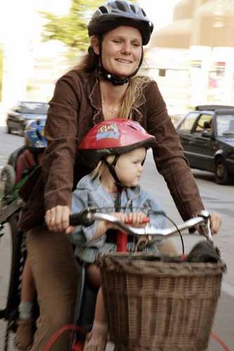 mom-bike