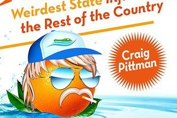 Oh, Florida! A Roadtrip that Proves How Strange The State Is
