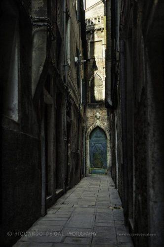Boym Dream of Venice Architecture