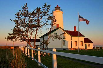 Lighthouses of the National Wildlife Refuge System