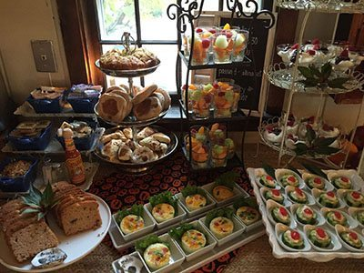Set your alarm to jog Nauset Beach at sunrise and then savor a hearty homemade breakfast at the Inn.