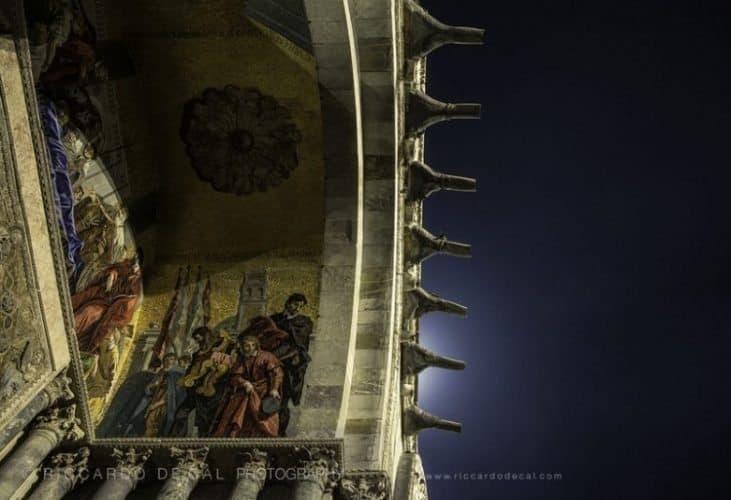 Noelle Dream of Venice Architecture