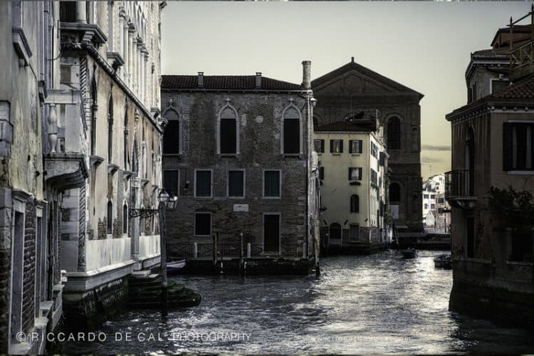 Selldorf Dream of Venice Architecture