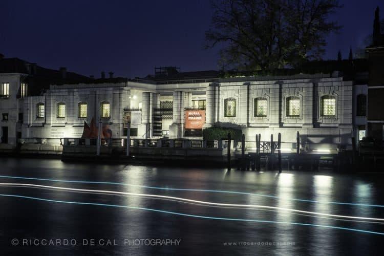 Welton Dream of Venice Architecture