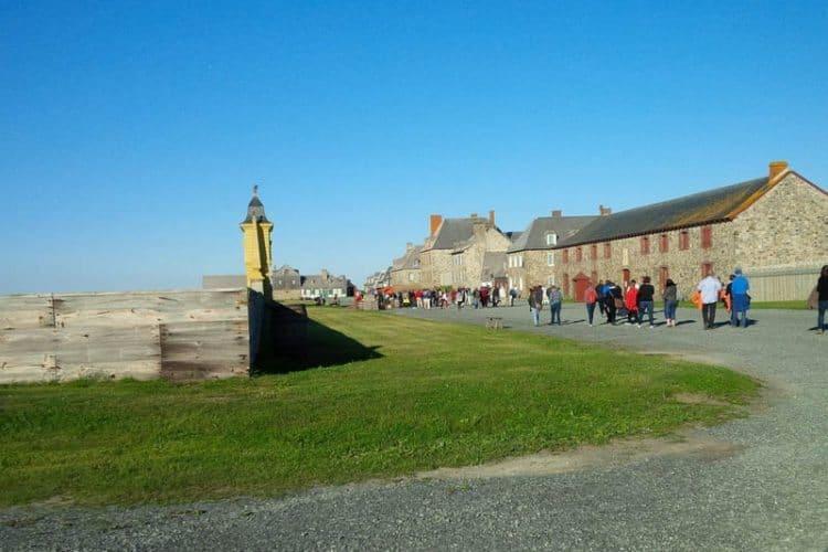Cape Breton: Louisbourg, Canada's French Fortress 4