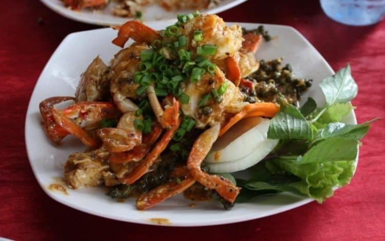 A taste of cambodia 39 s cuisine gonomad travel for A taste of cambodian cuisine