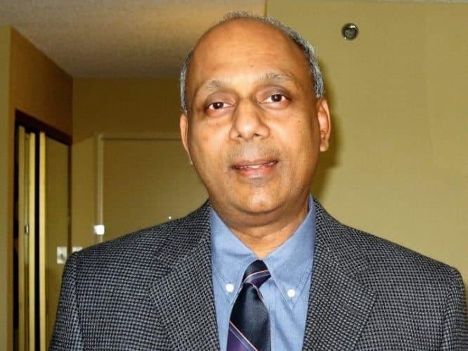N.R. Venkatesh