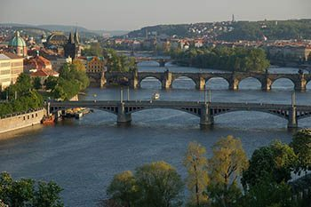 Praha: What's New in Prague?