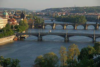 Praha: What's New in Prague?