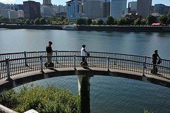 Portland Oregon and Beyond