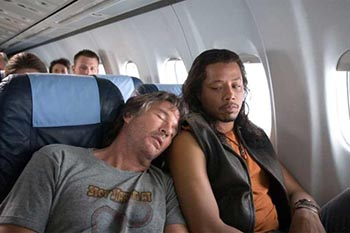 Fly With the Right Travel Pillow