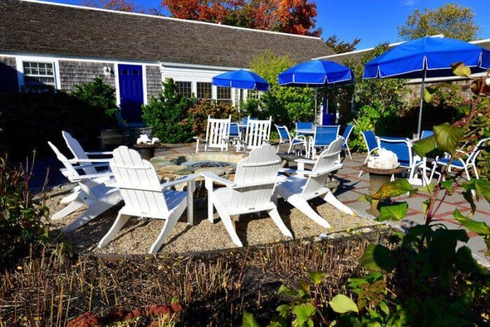 Wellfleet: Famous Oysters and Fall Festivals