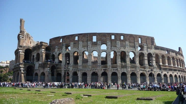 Rome: A New Life in an Old City
