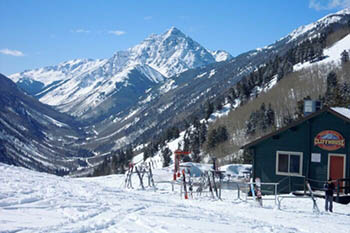 Inn At Aspen: The Only Place To Stay At Buttermilk