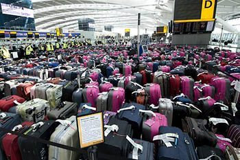 Baggage: How Much to Fly with a Second Suitcase?