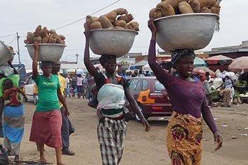 Asaafa, Ghana: Take a Vacation, Make a Difference