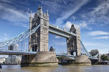 Five ways to Quickly See London's Landmarks