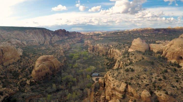 Moab House