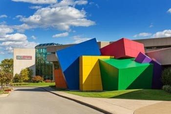 Expansion at the National Museum of Play