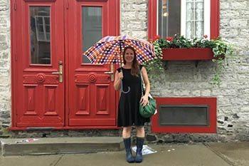Quebec City, a Traveler's Dream
