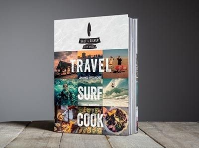 Surf and Cook in Galapagos and on Ecuador's Coast