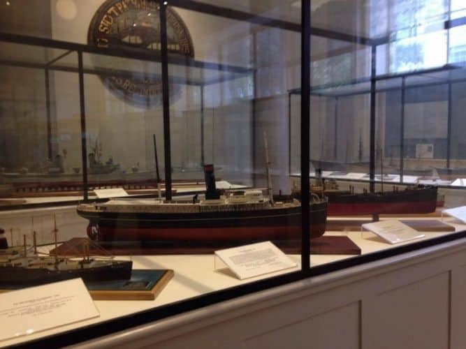 The Hart Nautical Collection at MIT.