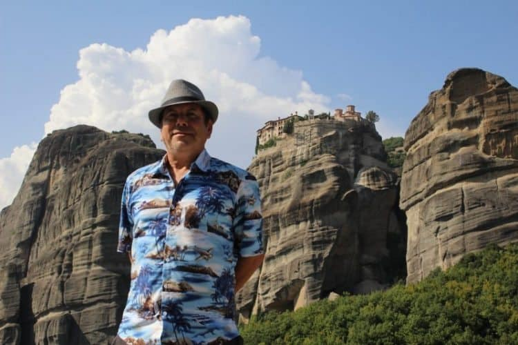 Meteora, Greece deserves a place on any traveler's bucket list.