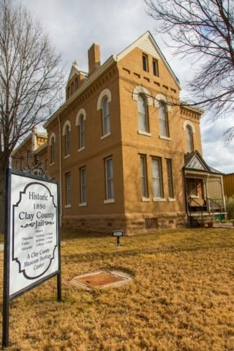 Henrietta Historical Museum   Henrietta Texas