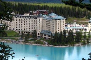 From Jasper to Banff-Canada's Premier Road Trip