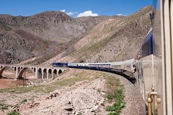Take the Train: Rail Passes Around the World