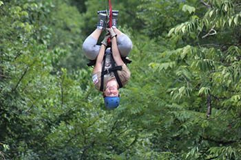 Tennessee: Flying High in the Smoky Mountains