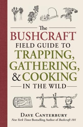 """""""The advice in this book can help you live comfortably and manufacture tools from nature.""""—Gear Junkie""""The advice in this book can help you live comfortably and manufacture tools from nature.""""—Gear Junkie"""